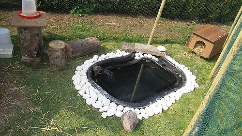 Petit Jardin Harrogate